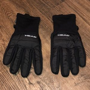 Head Men's Winter Gloves